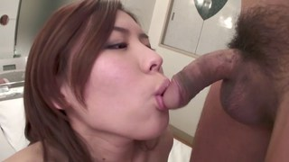 Another girl another creampie