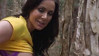 Kendra Lust is one hot chick who wants some awesome volcano hot sex