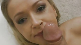 Russian lady Roxie got ass hole fuck