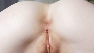 Beautys vagina needs some wild gratifying