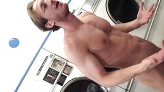 We Got The Pervert Back In The Laundromat
