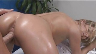 Beauty needs a tough male pecker to tame her cunt