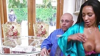 Sexy horny phat ass ebony busty wife Priya Price