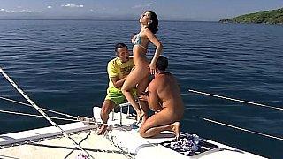 Kinky little cruise