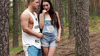 Cuckold in the wood